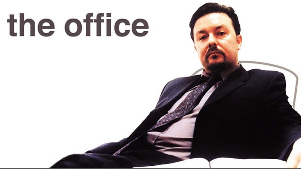The Office U.K.