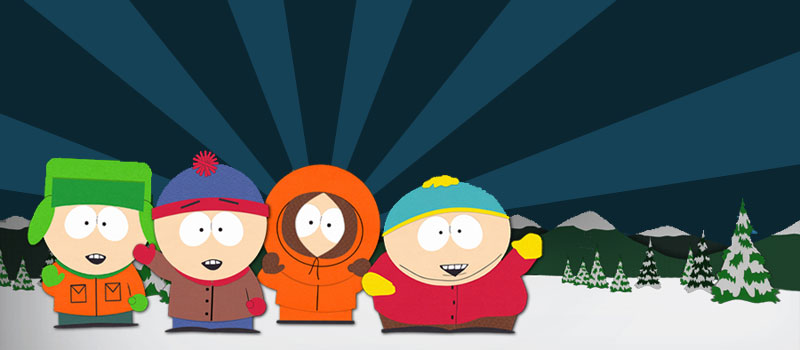 The Best Comedies of 2011 106 The Hulu Blog – South Park Birthday Card