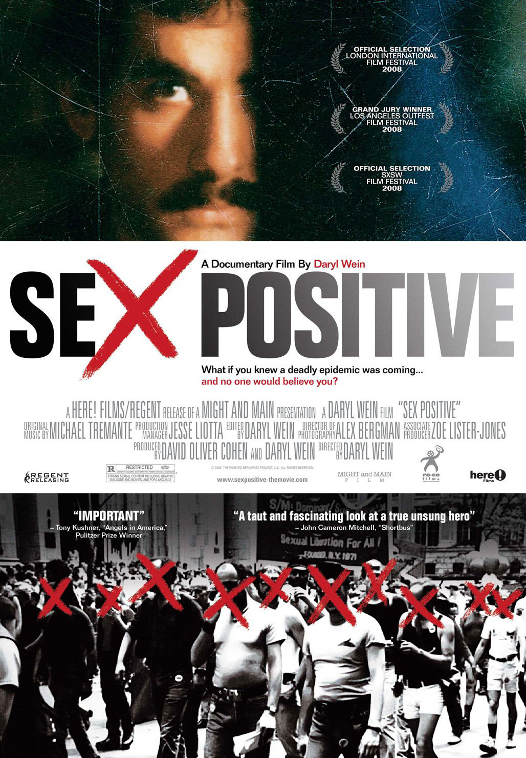 play video on Hulu 01:57. Sex Positive. Free | Hulu Posted: 10/8/2011