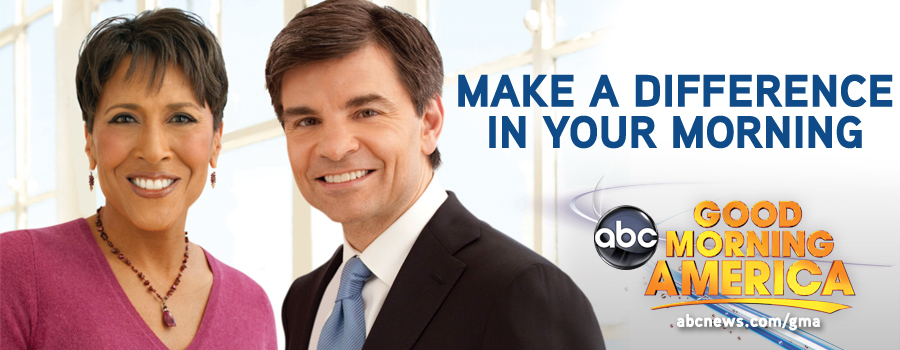 Good Morning America Hulu : Abc good morning america tv show episodes and video clips