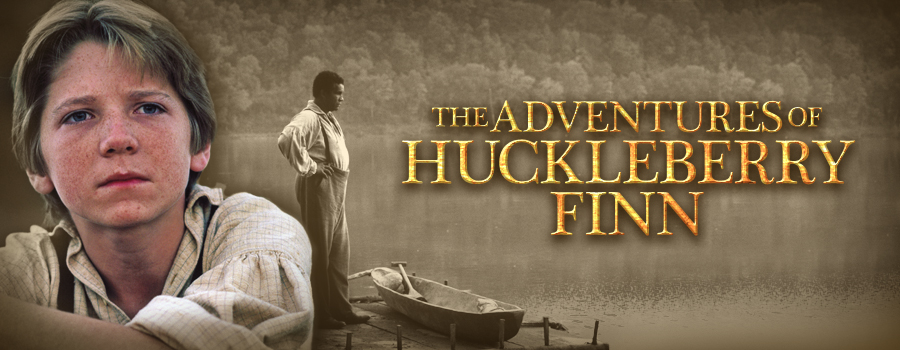an argument against banning the adventures of huckleberry finn The basis for this censorship is the argument that mark twain's book is racist, but in reality twain was against racism and used this book to make people aware of .