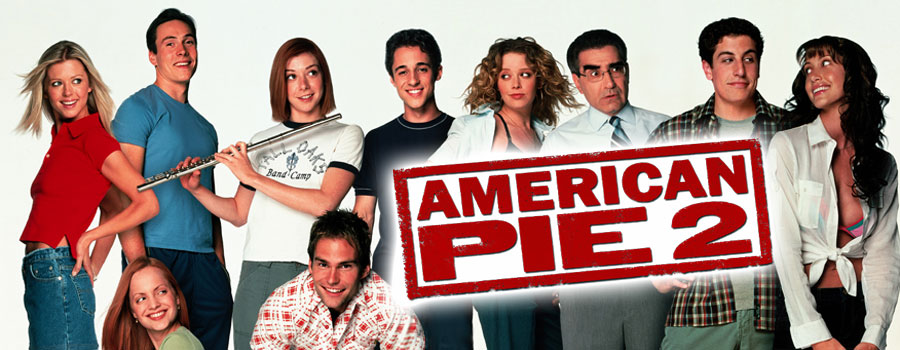 american pie 4. a proposed American Pie 4,