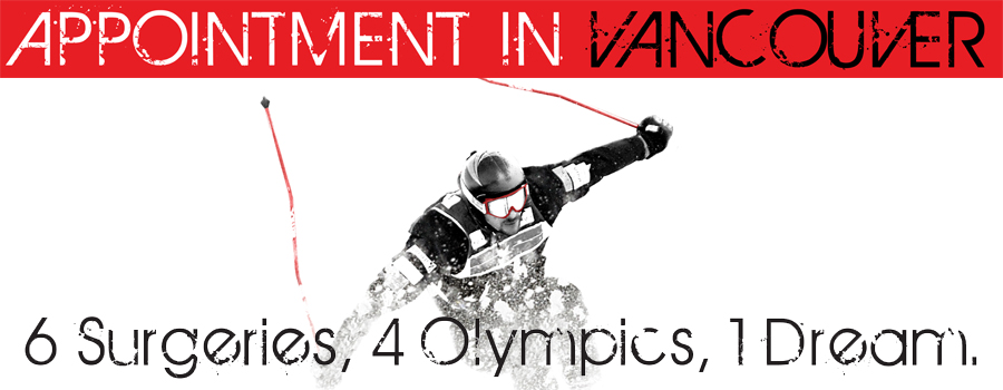 Appointment in Vancouver