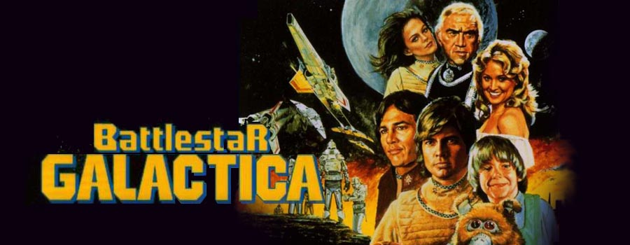 Battlestar Galactica Classic