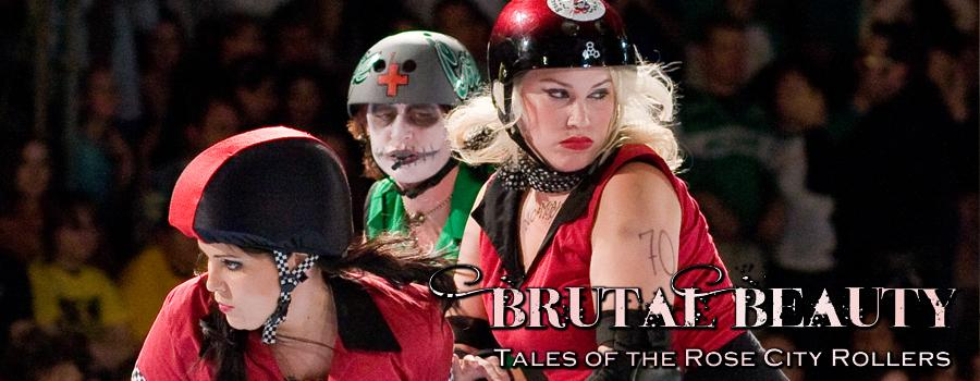 Brutal Beauty: Tales of the Rose City Rollers Full Movie
