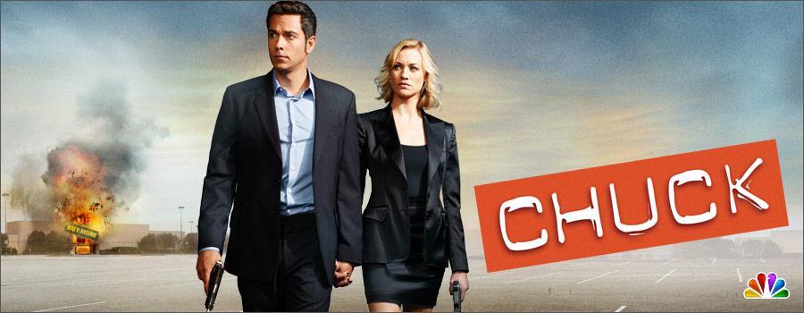 Chuck [television]