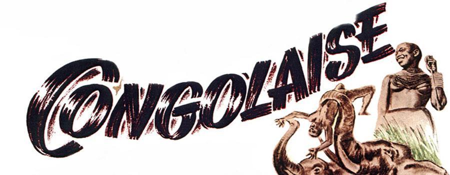 Congolaise Full Movie