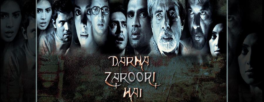 darna zaroori hai movie full length movie and video clips