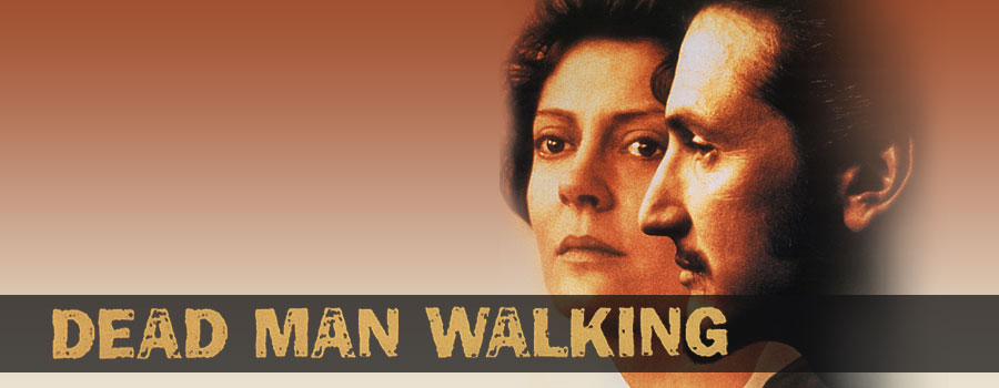 dead man walking movie Dead man walking essay examples 45 total results an analysis of dead man walking, a movie on death penalty 1,041 words 2 pages.