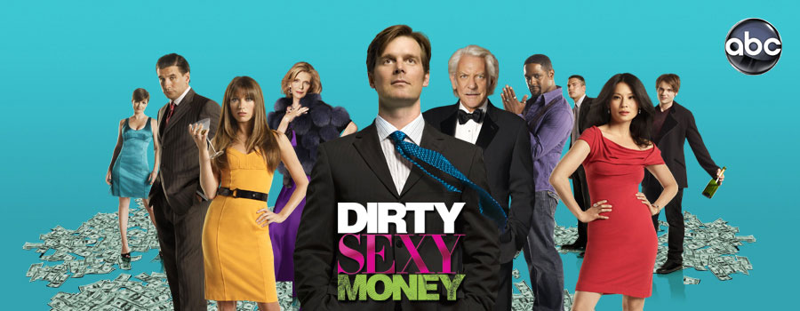 Watch Now TV Dirty Sexy Money Series