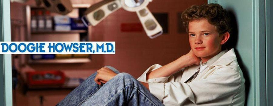 Doogie Howser, M.D.