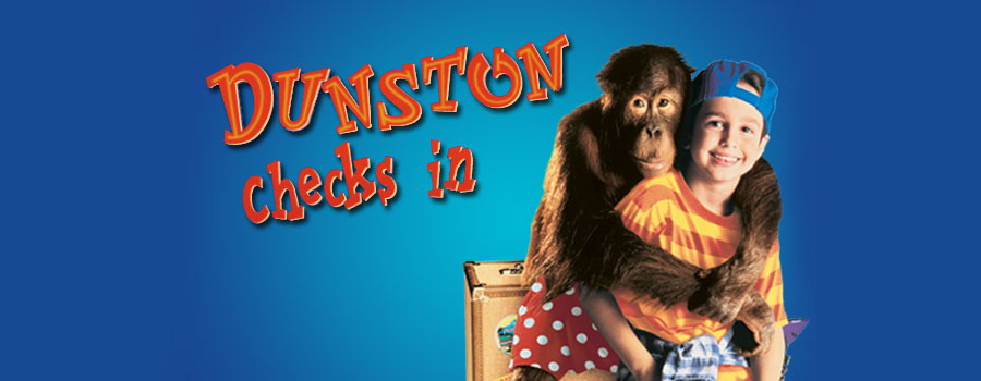 dunston checks in movie full length movie and video clips