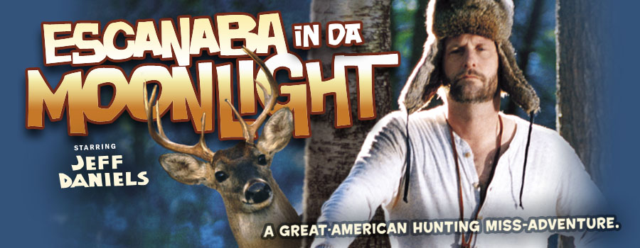 """Escanaba in da Moonlight"" performed by the Port Huron Civic Theatre October"