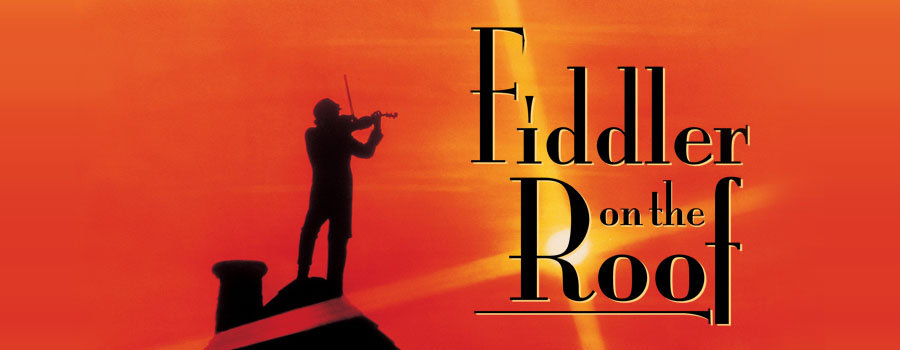 Fiddler on the Roof at Hulu.Com