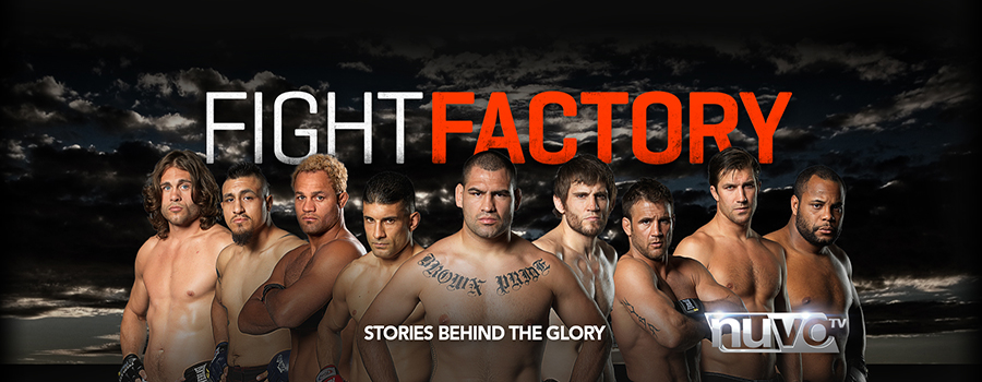 Fight Factory