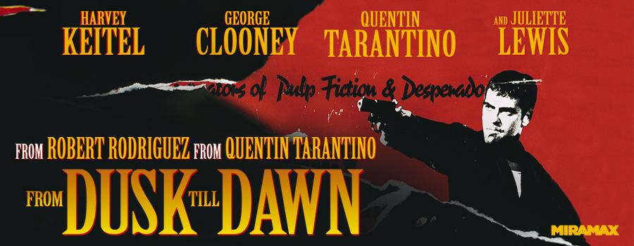 Dusk till dawn movie clips