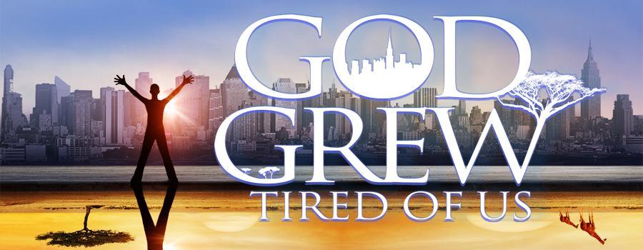 God Grew Tired of Us Full Movie