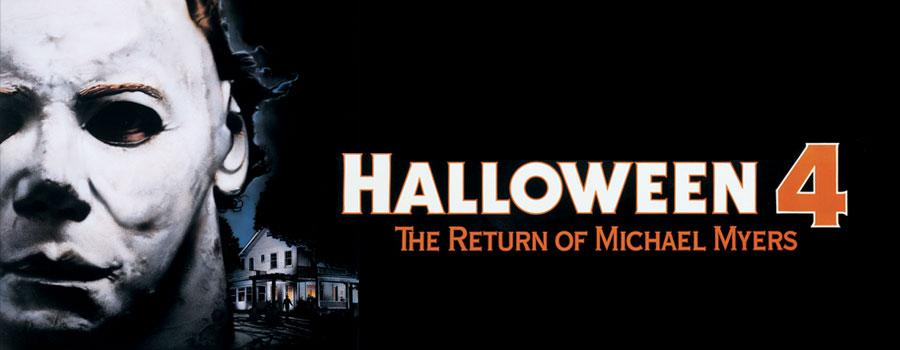 Watch Now TV Halloween 4: The Return of Michael Myers Series