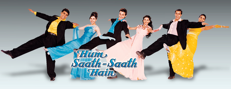 Hum Saath Saath Hain Stand United 1999