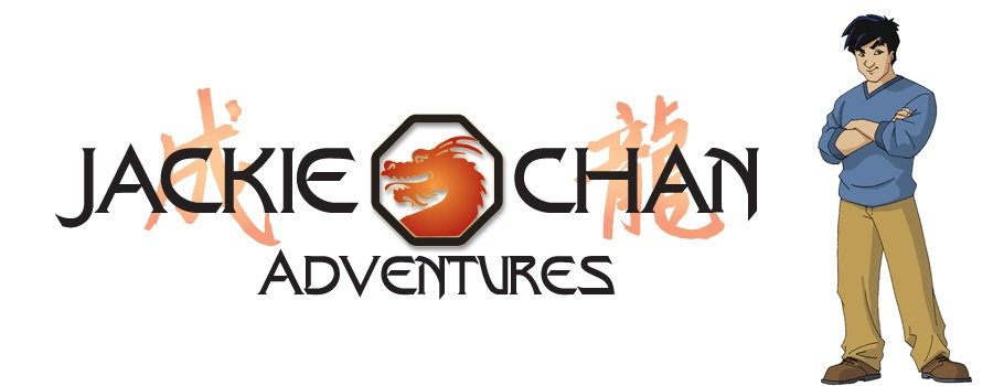 Jackie Chan Adventures TV Show Episodes and Video Clips