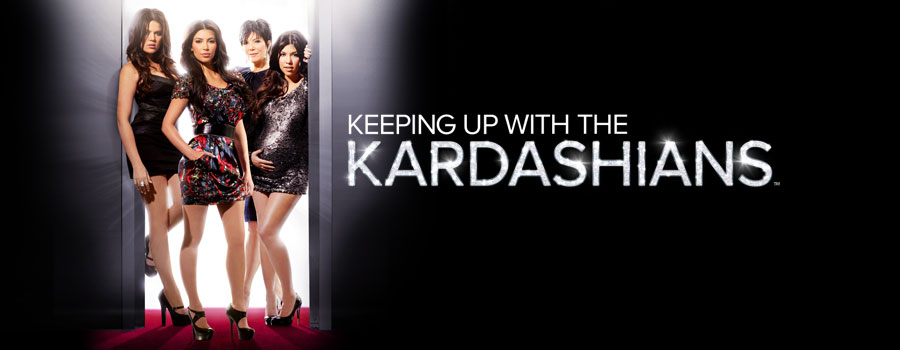 key art keeping up with the kardashians Orgy Sex Parties No Holes