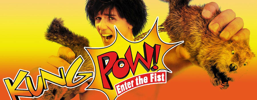 Kung pow enter the fist 2002