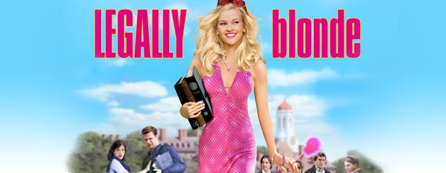 123Netflix - Watch Legally Blonde (2001) Online Free