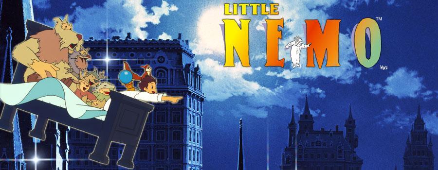 Little Nemo Full Movie