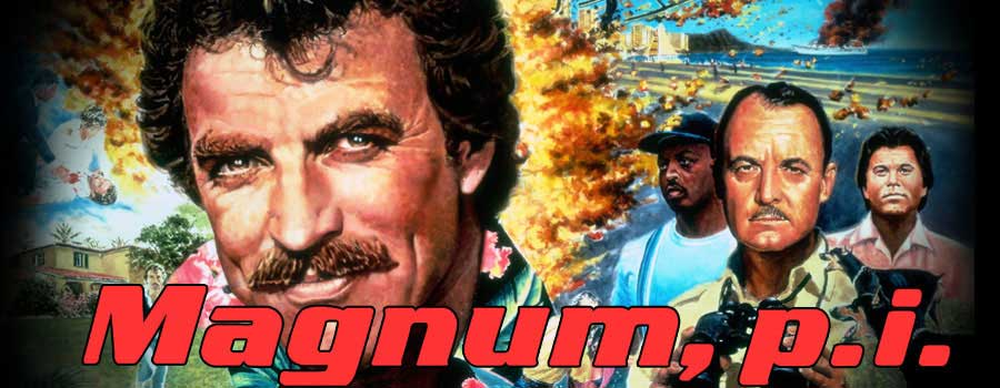 Magnum P.I.