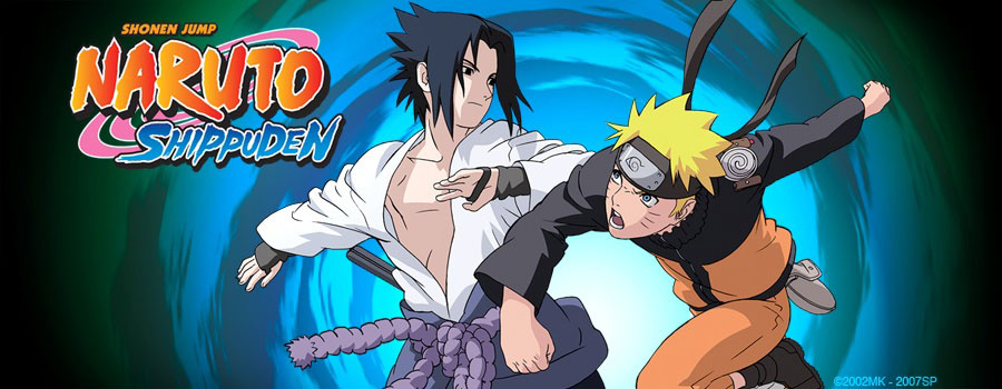 Naruto Shippuden. The Village Hidden in the Leaves is home to the ...