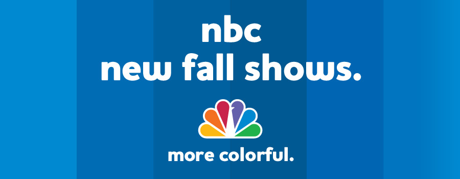 NBC Fall Preview 2010-2011