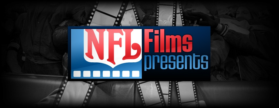NFL Films Presents movie
