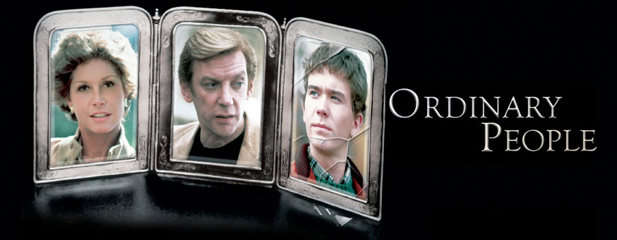 a review of the story of the jarretts in ordinary people Watch ordinary people movie trailers, exclusive videos, interviews from the cast, movie clips and more at tvguidecom.