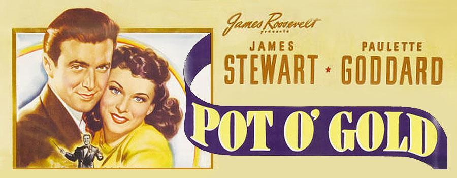 Pot O' Gold Full Movie