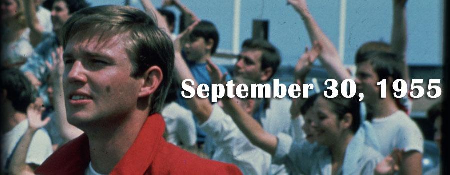 September 30 1955 movie
