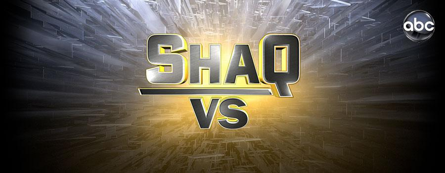 Shaq vs.
