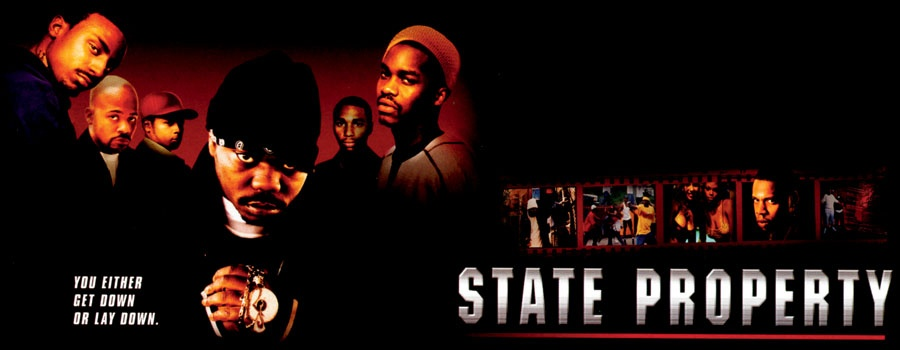 State movie channel