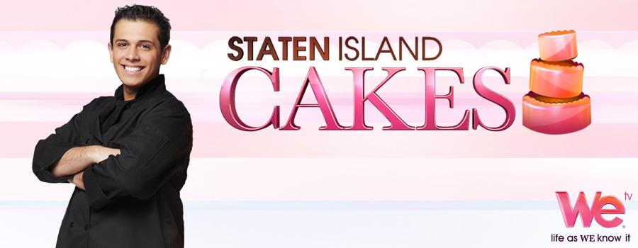 Staten Island Cakes TV Show Episodes and Video Clips