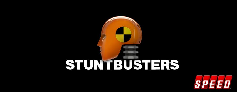 Stuntbusters