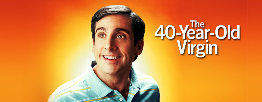 40 Year Old Virgin Quotes. QuotesGram