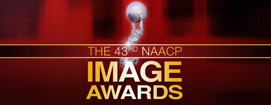 The 43rd Annual NAACP Image Awards