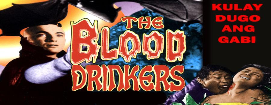 The Blood Drinkers Full Movie