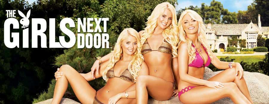 The girls next door naked uncensored
