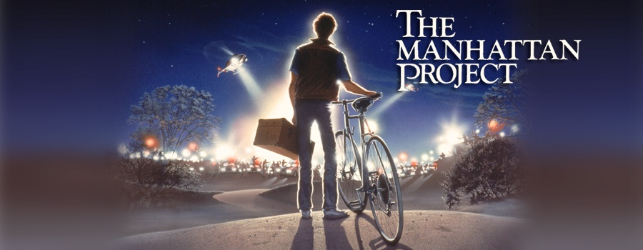 the manhattan project movie · as some of you know i worked on nuclear weapons in a past life, and i can tell you the manhattan project movie was a source of great concern for the us navy.