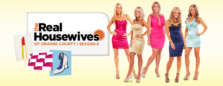 The Real Housewives Of Orange County News, Pictures, and ...