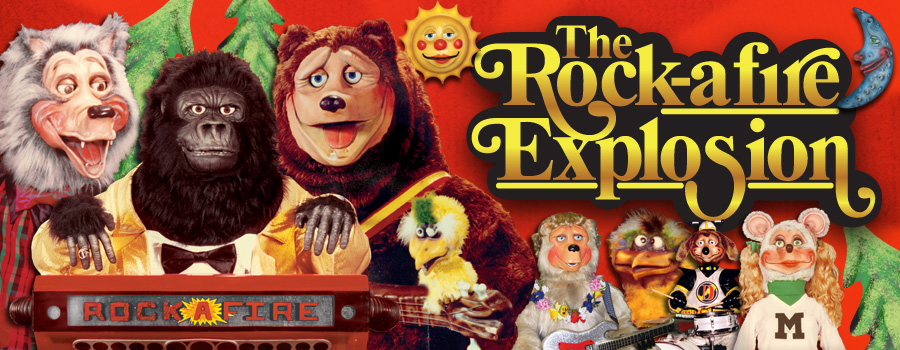 the rockafire explosion movie full length movie and