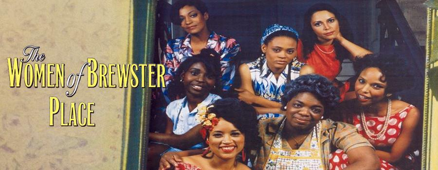 the women of brewster place The women of brewster place may refer to: the women of brewster place (novel ), a 1982 novel by gloria naylor the women of brewster place (tv miniseries),.