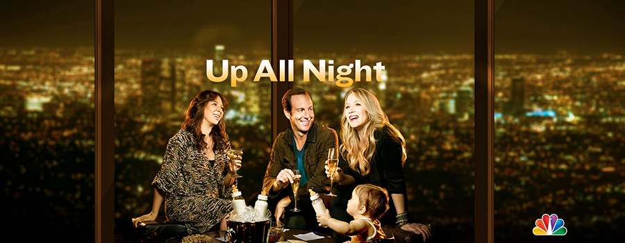 Up All Night (2011)