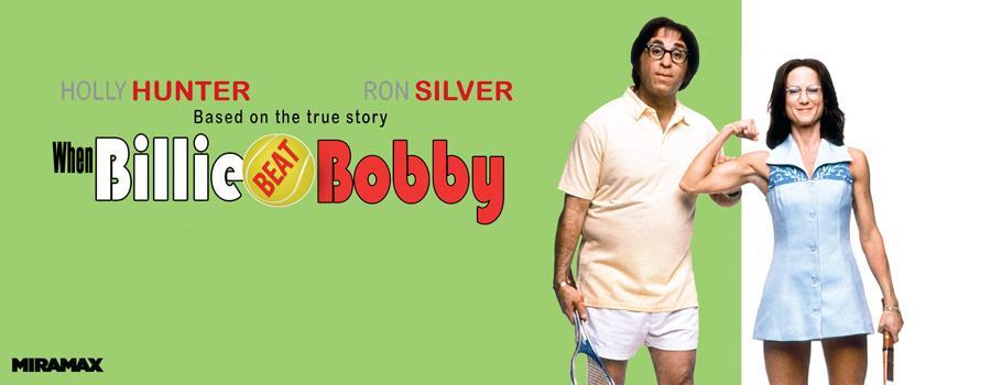 When Billie Beat Bobby