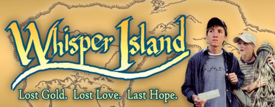 Whisper Island Full Movie